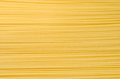 Uncooked Spaghetti Royalty Free Stock Image