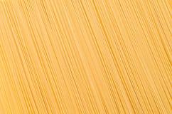 Uncooked Spaghetti Background Stock Photos