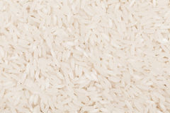 Uncooked white rice Royalty Free Stock Images