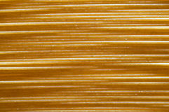 Uncooked whole wheat pasta Royalty Free Stock Image