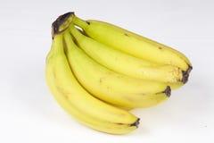 Undantog bananer - Fotografering för Bildbyråer