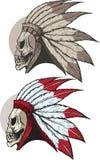 Undead Native American Stock Photos
