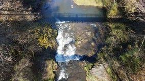 Under the Bridge stock image
