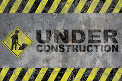 Free Under Construction Royalty Free Stock Photo - 10406285