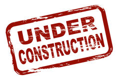 Free Under Construction Royalty Free Stock Photos - 13376158