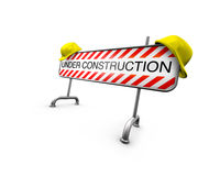 Free Under Construction Royalty Free Stock Photos - 1468898