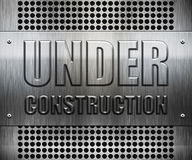 Free Under Construction Stock Photography - 23769912
