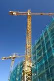 Under Construction Royalty Free Stock Photos