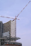 Under construction (8) Royalty Free Stock Photo