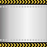 Under construction background. Icon vector illustration graphic design Stock Photo