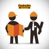 Under construction  design Stock Photo