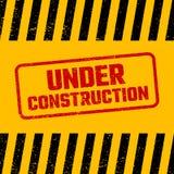 Under construction design, website development concept, illustration. Under construction design, website development concept, vector illustration Stock Photo
