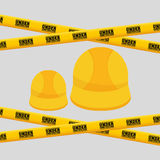 Under construction design. work illustration. repair icon. Under Construction concept with icon design, vector illustration 10 eps graphic Royalty Free Stock Photography