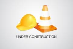 Under construction  symbol Stock Photography