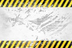 Under construction template Stock Photos