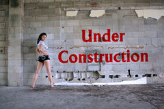 Under-Construction Web Landing (8) Stock Images