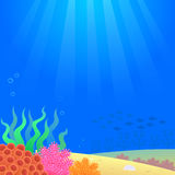 Under The Sea Clip Art Royalty Free Stock Images - Image: 30293259 Baby Shower Sea Turtle Cartoon