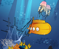 Under the Sea Stock Images