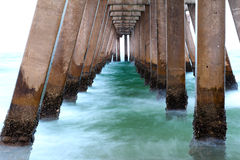 Free Under The Pier Stock Photos - 25539153