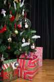 Under the tree Stock Photos