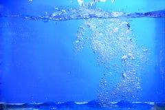 under water Στοκ φωτογραφίες με δικαίωμα ελεύθερης χρήσης