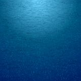 Under water eps 10 vector background. Abstract Royalty Free Stock Photos