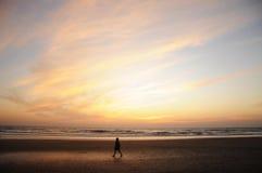 underbar himmel Royaltyfri Foto