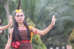 Underbara indonesia Arkivfoto