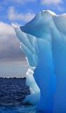 underbart isberg Fotografering för Bildbyråer