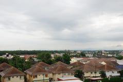 Underbart ställe Hatyai Thailand royaltyfri fotografi