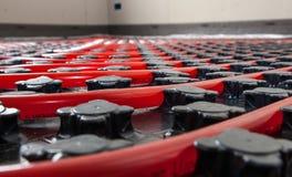 Free Underfloor Heating Stock Photos - 27678903