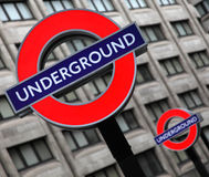 Underground Stock Photos