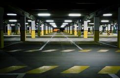Underground Garage Stock Photos