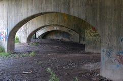 Underground paradise 3, Montreal, Canada. Royalty Free Stock Image