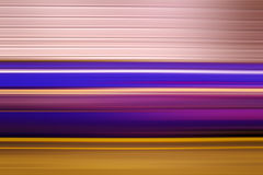 Underground Train, Abstract Motion Blur Royalty Free Stock Photography