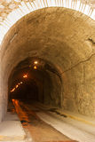 Underground tunnels of Guanajuato, Mexico Royalty Free Stock Photos