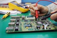 Underhållsservice och reparera tjänste- begrepp royaltyfri fotografi