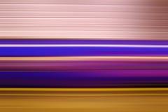 Underjordiskt drev, abstrakt rörelsesuddighet Royaltyfri Fotografi