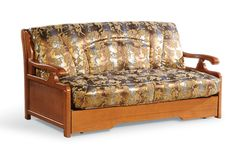 underlag isolerad sofa Arkivfoton