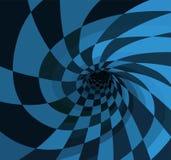 Underlandkaninhål vektor illustrationer
