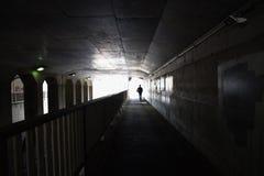 underpass Στοκ φωτογραφία με δικαίωμα ελεύθερης χρήσης