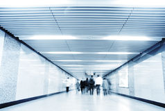 Underpass Royalty Free Stock Photos