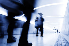 Underpass Royalty Free Stock Images