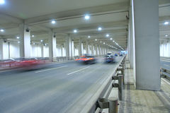 Underpass Royalty Free Stock Photo