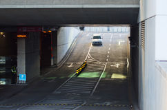 Underpass Royalty Free Stock Image
