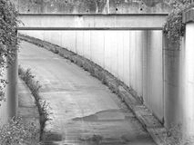 Underpass Stock Images
