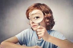 undersök Fotografering för Bildbyråer