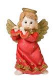 undersöka cheruben Arkivbilder