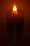 undersöka lampa Royaltyfri Fotografi