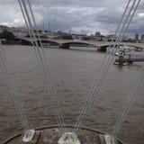 Undersökande London Royaltyfria Bilder
